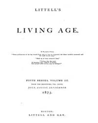 The Living Age : Volume 118, Issue 1517,... by The Living Age Company
