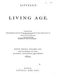The Living Age : Volume 123, Issue 1582,... by The Living Age Company