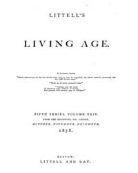 The Living Age : Volume 139, Issue 1790,... by The Living Age Company