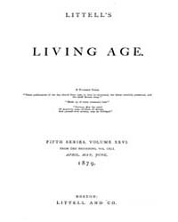 The Living Age : Volume 141, Issue 1816,... by The Living Age Company
