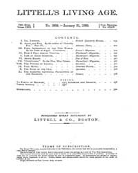 The Living Age : Volume 144, Issue 1859,... by The Living Age Company