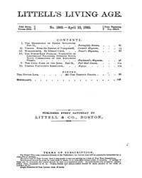 The Living Age : Volume 145, Issue 1869,... by The Living Age Company