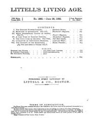 The Living Age : Volume 145, Issue 1880,... by The Living Age Company