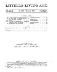 The Living Age : Volume 146, Issue 1885,... by The Living Age Company