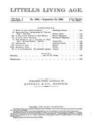 The Living Age : Volume 146, Issue 1892,... by The Living Age Company