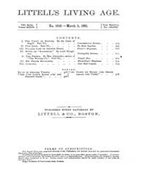 The Living Age : Volume 148, Issue 1916,... by The Living Age Company