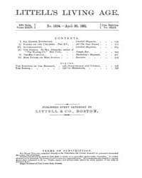 The Living Age : Volume 149, Issue 1924,... by The Living Age Company