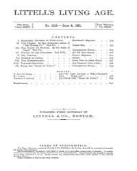 The Living Age : Volume 149, Issue 1929,... by The Living Age Company