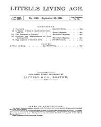 The Living Age : Volume 150, Issue 1943,... by The Living Age Company