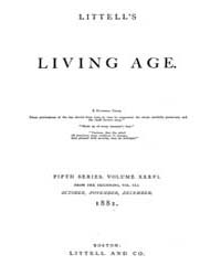 The Living Age : Volume 151, Issue 1946,... by The Living Age Company