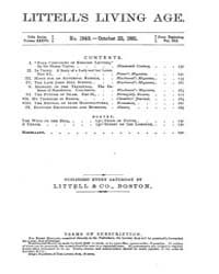 The Living Age : Volume 151, Issue 1948,... by The Living Age Company