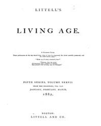 The Living Age : Volume 152, Issue 1959,... by The Living Age Company