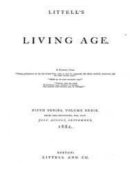 The Living Age : Volume 154, Issue 1985,... by The Living Age Company