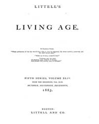 The Living Age : Volume 159, Issue 2050,... by The Living Age Company