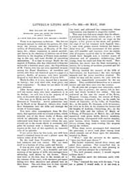 The Living Age : Volume 21, Issue 262, M... by The Living Age Company