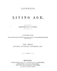 The Living Age : Volume 23, Issue 281, O... by The Living Age Company