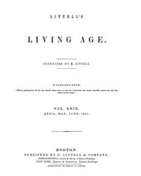 The Living Age : Volume 29, Issue 359, A... by The Living Age Company