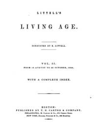 The Living Age : Volume 0002, Issue 13, ... by The Living Age Company