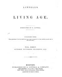 The Living Age : Volume 35, Issue 437, O... by The Living Age Company