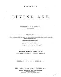 The Living Age : Volume 38, Issue 476, J... by The Living Age Company