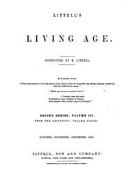 The Living Age : Volume 39, Issue 489, O... by The Living Age Company