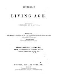 The Living Age : Volume 48, Issue 606, J... by The Living Age Company
