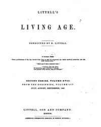 The Living Age : Volume 54, Issue 684, J... by The Living Age Company