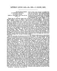 The Living Age : Volume 54, Issue 688, A... by The Living Age Company