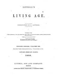 The Living Age : Volume 56, Issue 710, J... by The Living Age Company