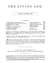 The Living Age : Volume 64, Issue 816, J... by The Living Age Company