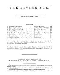 The Living Age : Volume 64, Issue 817, J... by The Living Age Company