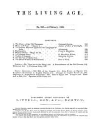 The Living Age : Volume 64, Issue 818, F... by The Living Age Company