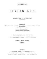 The Living Age : Volume 73, Issue 931, A... by The Living Age Company