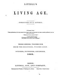 The Living Age : Volume 75, Issue 957, O... by The Living Age Company