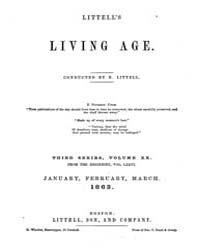 The Living Age : Volume 76, Issue 970, J... by The Living Age Company