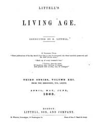 The Living Age : Volume 77, Issue 983, A... by The Living Age Company