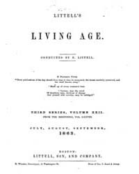 The Living Age : Volume 78, Issue 996, J... by The Living Age Company