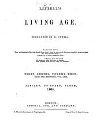 The Living Age : Volume 80, Issue 1022, ... by The Living Age Company