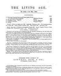 The Living Age : Volume 81, Issue 1042, ... by The Living Age Company
