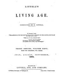 The Living Age : Volume 82, Issue 1048, ... by The Living Age Company