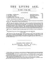 The Living Age : Volume 82, Issue 1049, ... by The Living Age Company