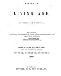 The Living Age : Volume 87, Issue 1114, ... by The Living Age Company