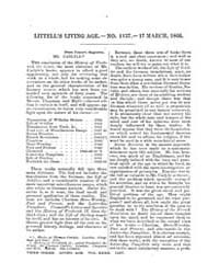 The Living Age : Volume 88, Issue 1137, ... by The Living Age Company