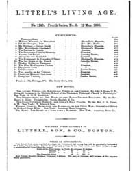The Living Age : Volume 89, Issue 1145, ... by The Living Age Company