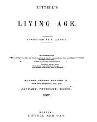 The Living Age : Volume 92, Issue 1179, ... by The Living Age Company