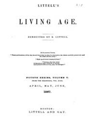 The Living Age : Volume 93, Issue 1192, ... by The Living Age Company