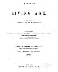The Living Age : Volume 94, Issue 1205, ... by The Living Age Company