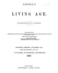 The Living Age : Volume 95, Issue 1218, ... by The Living Age Company