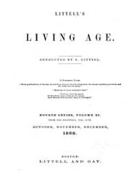 The Living Age : Volume 99, Issue 1270, ... by The Living Age Company