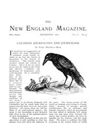 The New England Magazine : Volume 0011, ... by New England Magazine Co